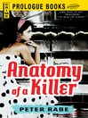 Anatomy of a Killer (eBook)